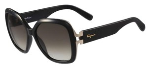 Salvatore Ferragamo Salvatore Ferragamo Sunglasses SF781S 001