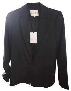 Reiss London black Blazer