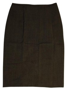 Lafayette 148 New York Skirt Multi color