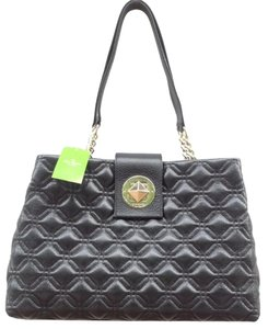 Kate Spade Elena Astor Court Quilted Leather Shoulder Bag
