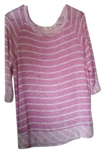 Roxy Striped Tunic