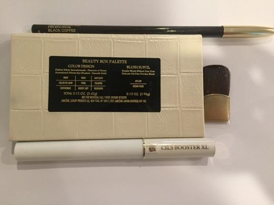 Other Lancome palette, eye pencil brown CILS Booster XL Image 1