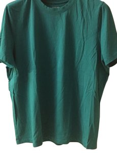 Lands' End T Shirt Teal