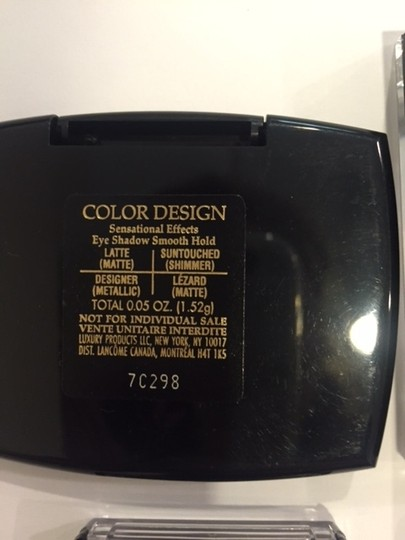 Other Lancome Eye shadow Lot of 16 colors Image 4