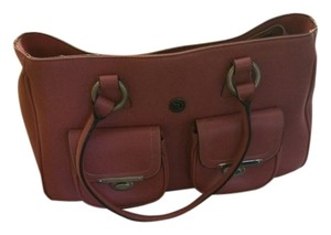 Argentine Leather Laptop Bag