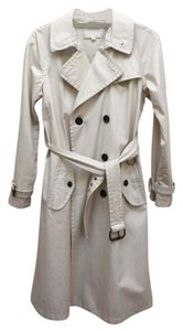 Marc Jacobs Trench Classic Trench Coat