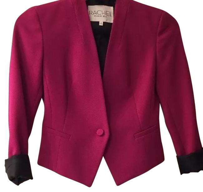 Preload https://img-static.tradesy.com/item/16074283/rachel-roy-blazer-0-1-650-650.jpg