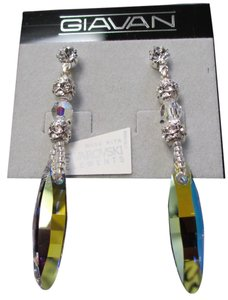 Giavan Giavan HOL561E earrings - e-5