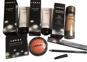 LORAC LORAC Make up Lot