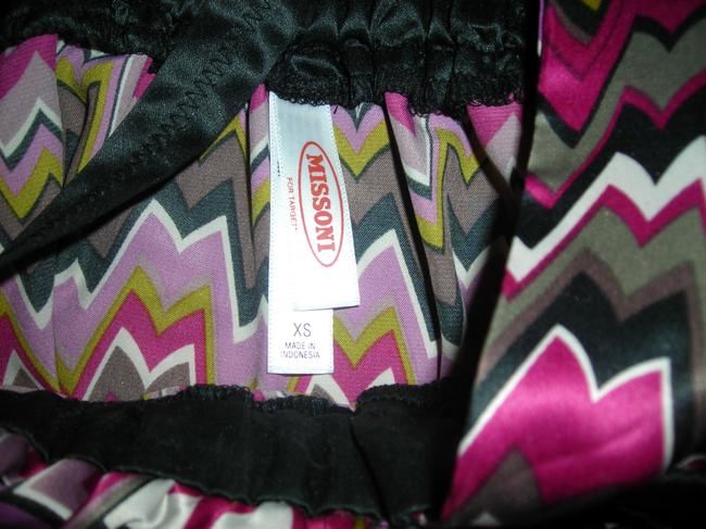 Missoni For Target Xs Top purples