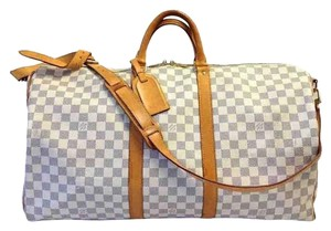 Louis Vuitton-$850 Azur Travel Bag