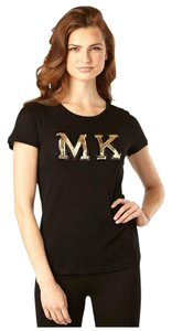 MICHAEL Michael Kors T Shirt Black