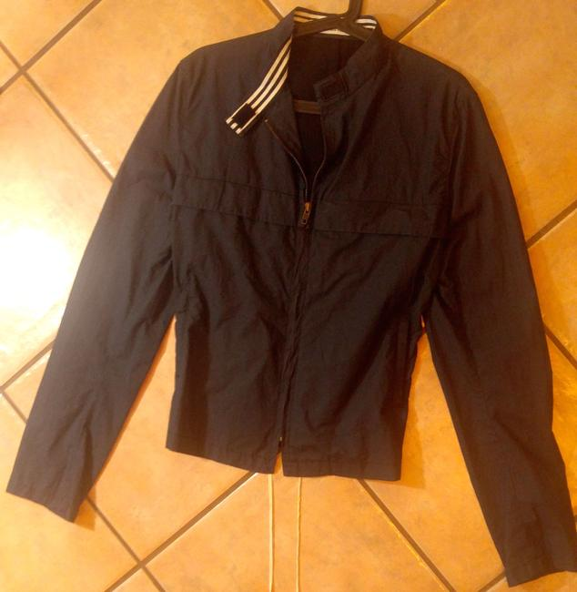 Steven Fairchild P2067 Size Small navy Jacket Image 2