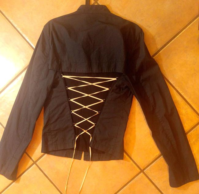 Steven Fairchild P2067 Size Small navy Jacket Image 3