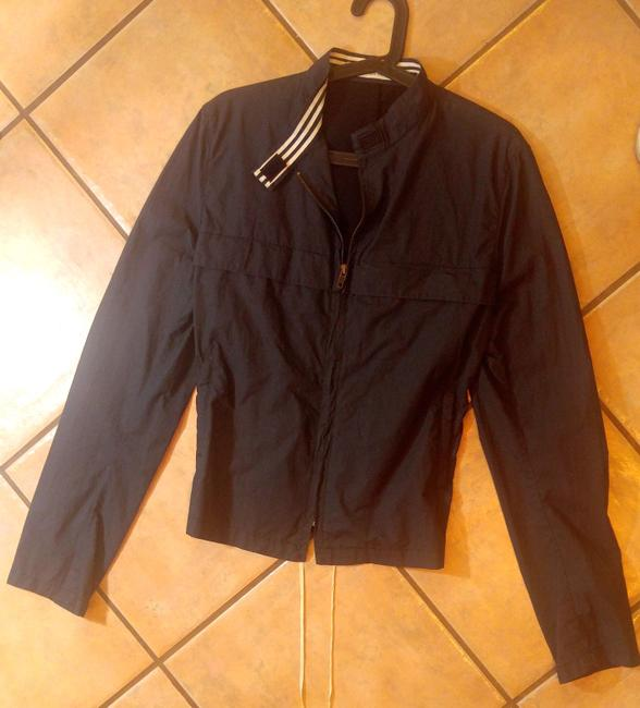 Steven Fairchild P2067 Size Small navy Jacket Image 4