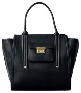 3.1 Phillip Lim Satchel in Black, Gold
