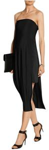 Helmut Lang Strapless Night Out Dress