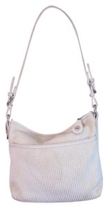 The Sak Medium Bucket Summer Shoulder Bag