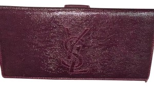Saint Laurent Yves Saint Laurent Belle De Jour Continental Wallet