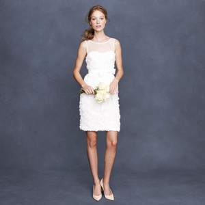 J.Crew Rosebloom Dress Wedding Dress
