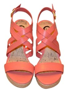 Guess Coral Wedge Sandals
