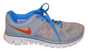 Nike Mens Grey Athletic
