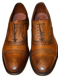 Allen Edmonds Men's Strand Leather Shoes (B) N Formal