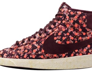 Nike liberty high tops belmont ivy Athletic