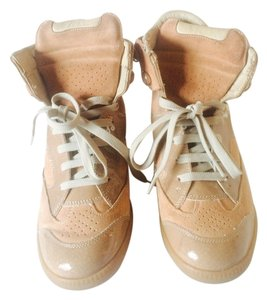 Maison Martin Margiela Nude / Pale Pink Athletic