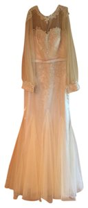 Other Special Occasion Wedding Full Length Dress