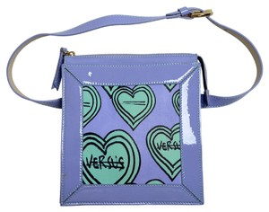 Versus Versace Cross Body Bag