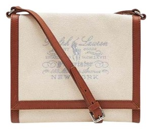 Ralph Lauren New Collection Shoulder Bag