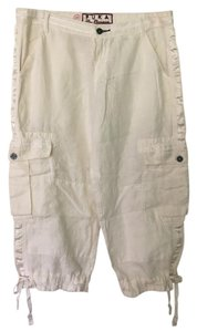 INTERMIX Puka Cargo Summer Made In The Pants