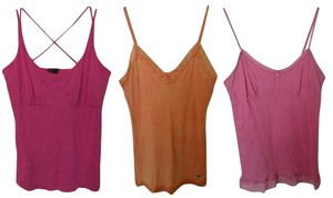 Other 3-for-1 Top Pink