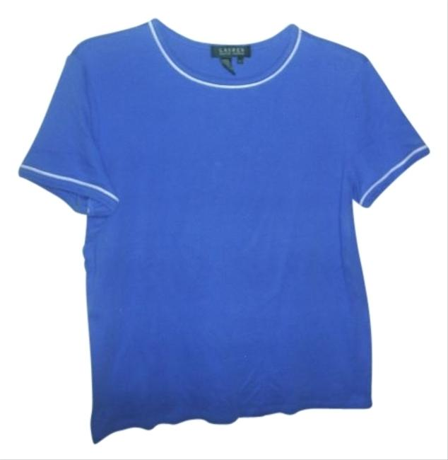 Ralph Lauren T Shirt medium blue