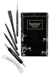 butter London butter LONDON Nail Art Tool Kit