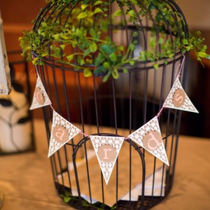 Wedding Decorations