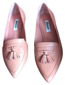 Dune London Coral Flats