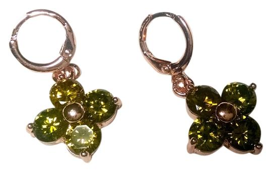 Preload https://item3.tradesy.com/images/other-new-14k-gold-filled-earrings-green-cubic-zirconia-dangle-j555-1608437-0-0.jpg?width=440&height=440