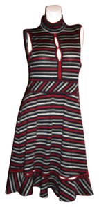 L.A.M.B. short dress MULTI COLOR Ltd Edition Fall 2007 on Tradesy
