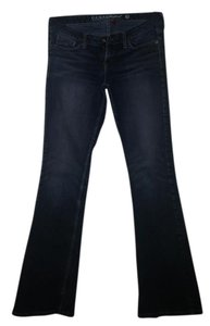 Guess Flare Leg Jeans-Light Wash