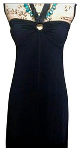 Black Maxi Dress by Tommy Bahama