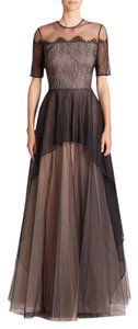 NHA KHANH Brooklyn Lace & Tulle Dress