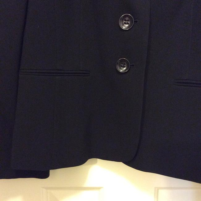 Ann Taylor Black Jacket