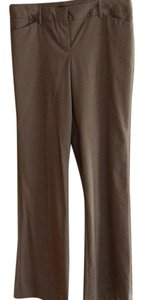 Express Wide Leg Pants Beige/Tan