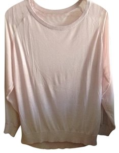 H&M Top Baby pink/taupe