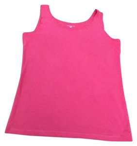 Jones New York Top Dark Pink