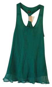 AIKO Top Green
