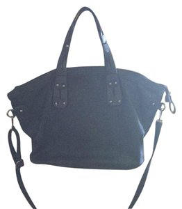 Other Tote in Black