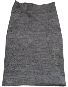 BCBGMAXAZRIA Skirt Gray